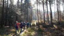 20170328 05 Projektwoche - Wandern